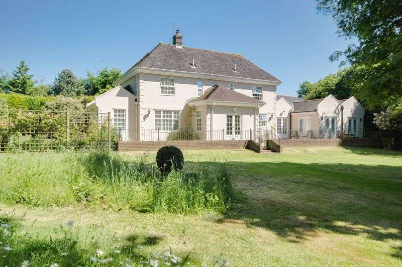Property for sale in Petham