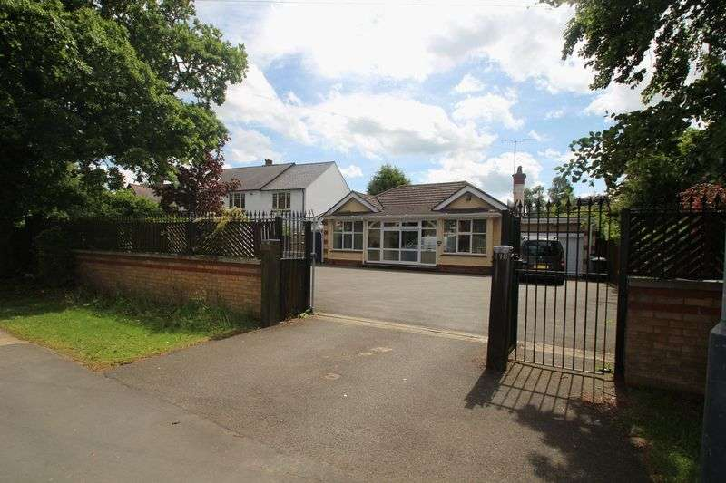 Property for sale in Hillmorton Road, Rugby