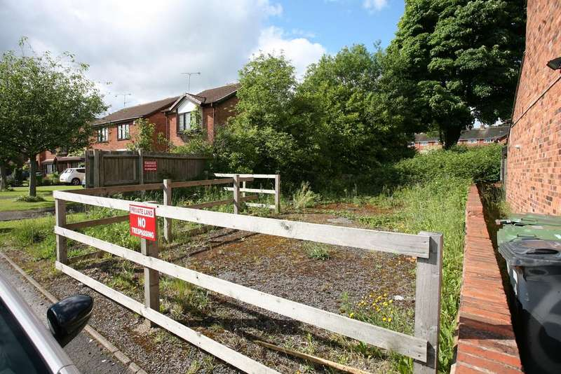 Land Commercial for sale in Land Between 6 and 14 Foundry Lane, Pelsall, WS3 4QH (For Sale by Auction Monday 3rd July 2017)