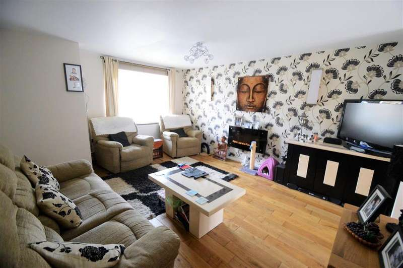 4 Bedrooms House for sale in Furfield Chase, Boughton Monchelsea, Maidstone