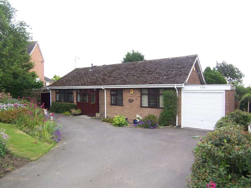 3 Bedrooms Bungalow for sale in Heanor Road, Smalley