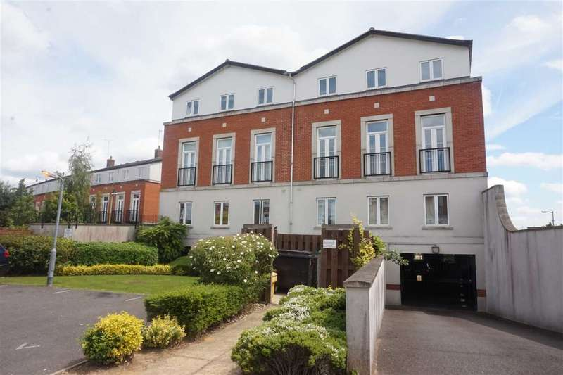 2 Bedrooms Flat for sale in Mosquito Way, Hatfield