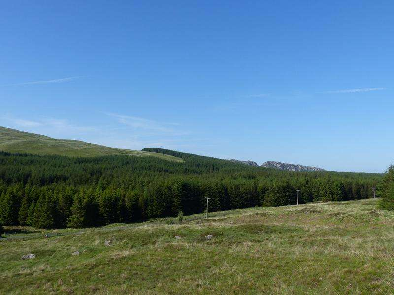 Land Commercial for sale in Clints of Dromore, Nr Gatehouse of Fleet, Kirkcudbrightshire DG7