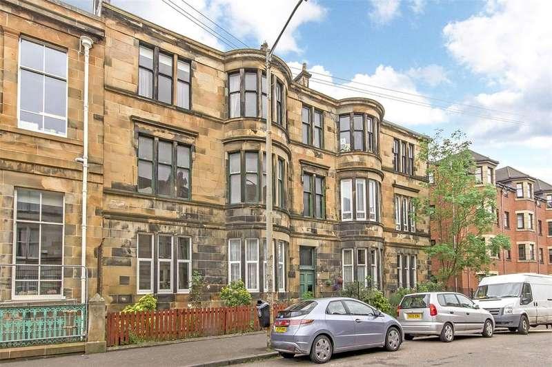 3 Bedrooms Flat for sale in 2/1, 35 Herriet Street, Pollokshields, Glasgow, G41
