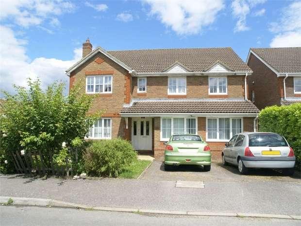 5 Bedrooms Detached House for sale in William Evans Road, Epsom