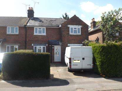 3 Bedrooms Semi Detached House for sale in Itchen, Southampton, Hampshire