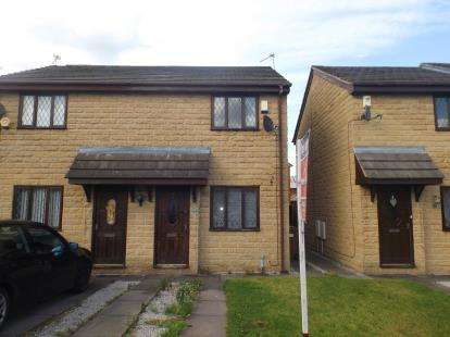 1 Bedroom End Of Terrace House for sale in Magenta Avenue, Irlam, Manchester, Greater Manchester