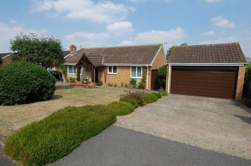 3 Bedrooms Property for sale in Ben Close, Kidlington