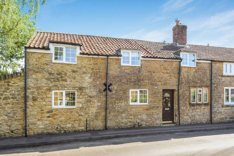 3 Bedrooms Cottage House for sale in South Street, South Petherton