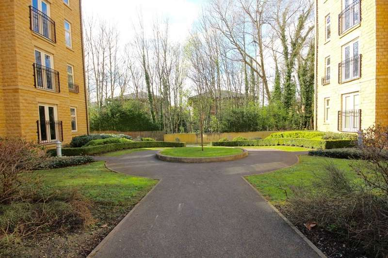 2 Bedrooms Apartment Flat for sale in Woodseats Mews, Woodseats S8