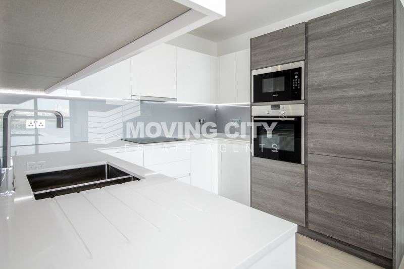 1 Bedroom Flat for sale in Wyndham Apartments, 60 River Gardens, Greenwich, SE10