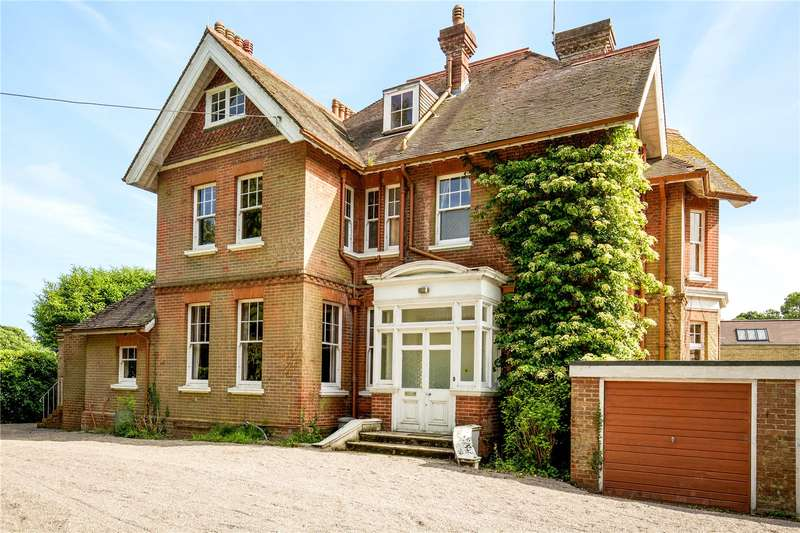 7 Bedrooms Detached House for sale in East Grinstead Road, North Chailey, East Sussex, BN8