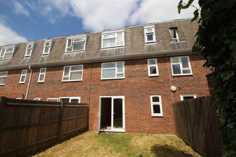 1 Bedroom Flat for sale in Bickleys Court Richmond Avenue, Bognor Regis, PO21