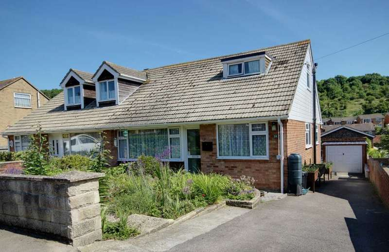 3 Bedrooms Bungalow for sale in Rookery Way, Newhaven