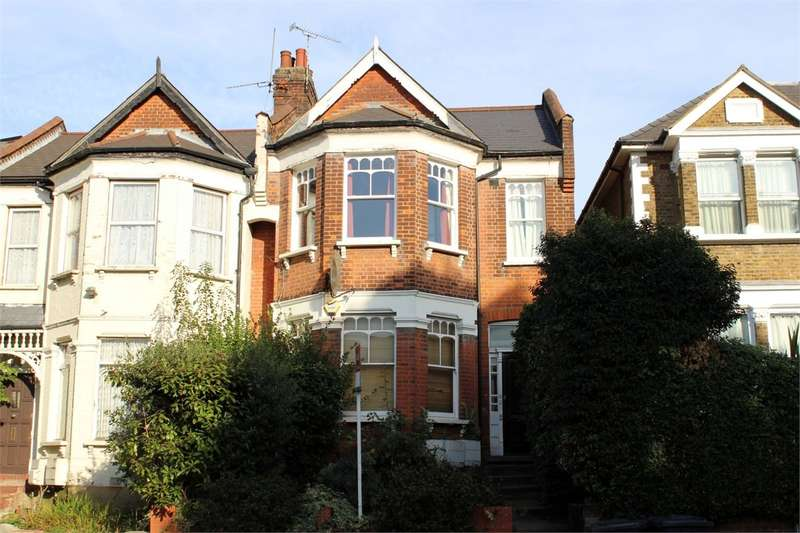 1 Bedroom Flat for sale in Colney Hatch Lane, Muswell Hill, London