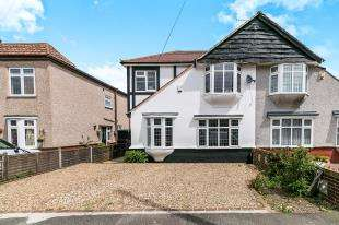 5 Bedrooms Semi Detached House for sale in Devonshire Avenue, Dartford, Kent, Uk