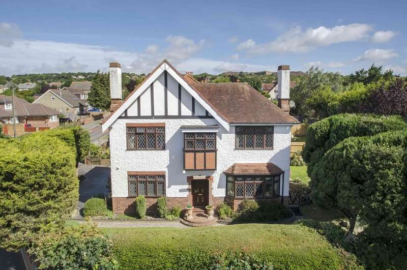 3 Bedrooms Detached House for sale in Farlington, Hampshire