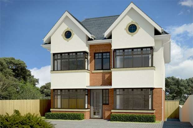 1 Bedroom Flat for sale in Malvern Road, Bournemouth
