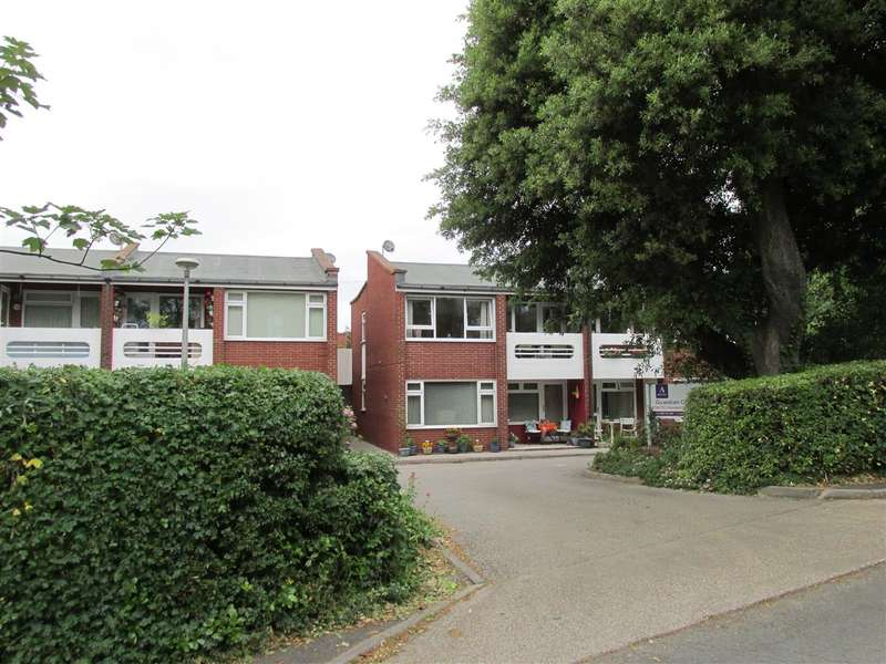 1 Bedroom Apartment Flat for sale in Guardian Court, Kirby Park, Caldy