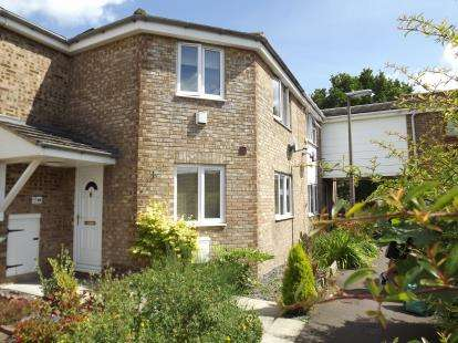 4 Bedrooms Terraced House for sale in Abbey Grove, Sandy, Bedfordshire
