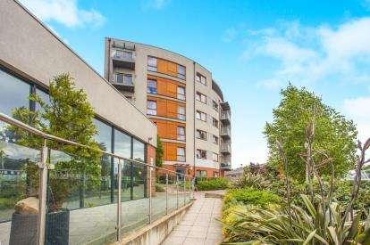 1 Bedroom Flat for sale in Holinger Court, Atlip Road, Wembley
