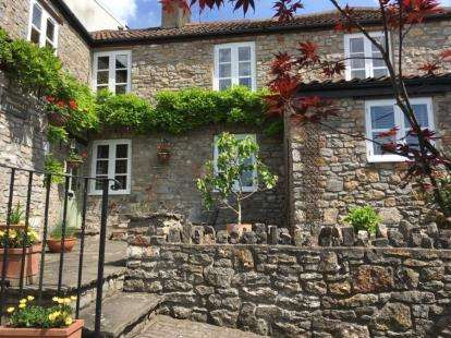 3 Bedrooms Detached House for sale in Church Hill, Olveston, Bristol, South Gloucestershire