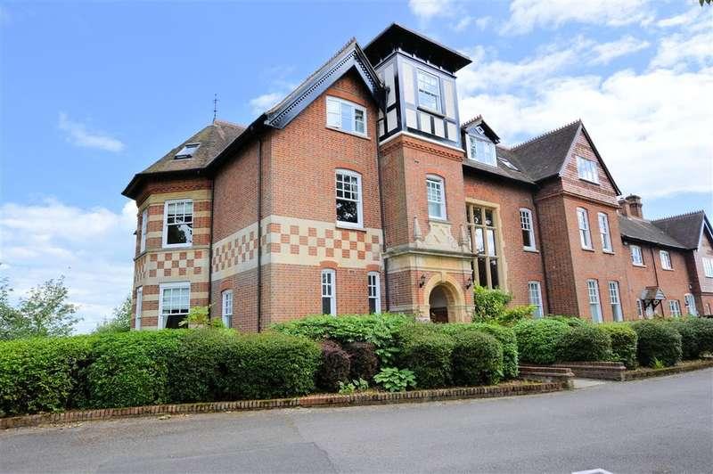 1 Bedroom Flat for sale in Mortimer Hall, Mortimer, Reading, RG7