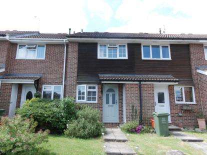 2 Bedrooms Terraced House for sale in Billericay