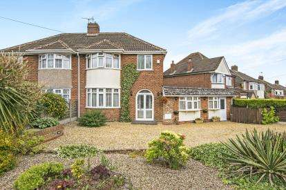 4 Bedrooms Semi Detached House for sale in Springfield Crescent, Sutton Coldfield, West Midlands, .