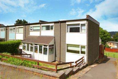 3 Bedrooms Terraced House for sale in Park Spring Drive, Sheffield, South Yorkshire