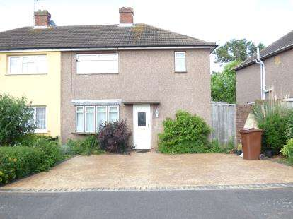 3 Bedrooms Semi Detached House for sale in Bagots Oak, Stafford