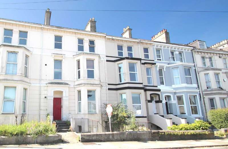 1 Bedroom Flat for sale in Mutley, Plymouth