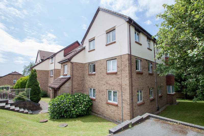 1 Bedroom Ground Flat for sale in Derriford, Plymouth