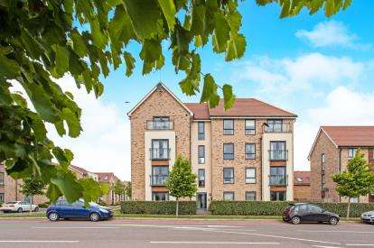 2 Bedrooms Flat for sale in Cambridge, Cambridgeshire, Uk