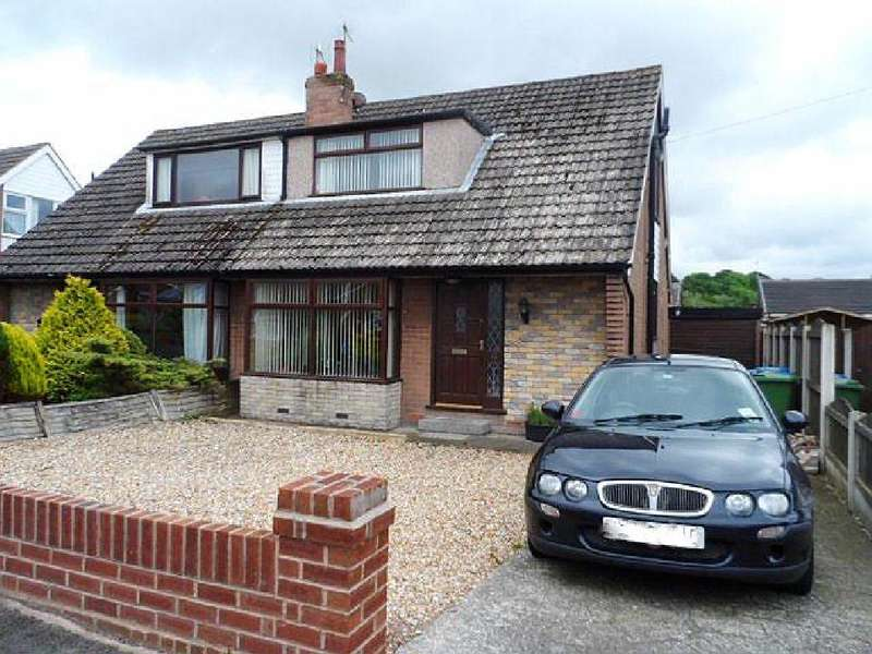 3 Bedrooms Property for sale in Fordstone Avenue, Preesall, FY6 0EB