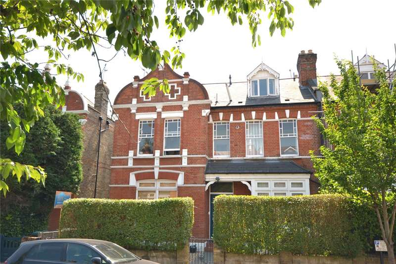 1 Bedroom Apartment Flat for sale in Fairfield Road, Crouch End, London, N8