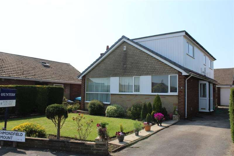 4 Bedrooms Detached House for sale in Richmondfield Mount, Barwick in Elmet, Leeds, LS15 4HG