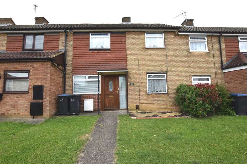 2 Bedrooms Terraced House for sale in Abbotsweld, Harlow, CM18