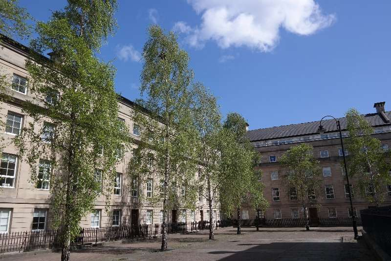 3 Bedrooms Flat for rent in St Andrews Square, City Centre, Glasgow