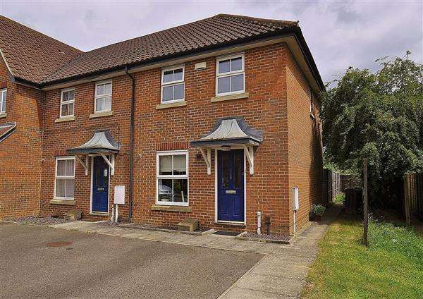 2 Bedrooms End Of Terrace House for sale in ASHFORD TN23