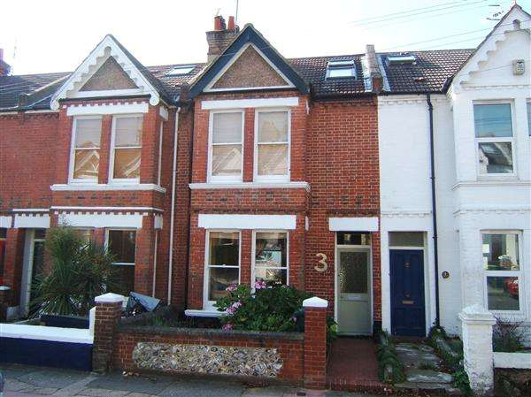 4 Bedrooms House for rent in Bates Road, Brighton