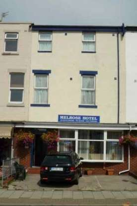 10 Bedrooms Hotel Gust House for sale in Hornby Road Central Blackpool