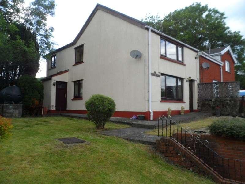 3 Bedrooms Property for sale in Plasycoed, Cwmgiedd, Swansea