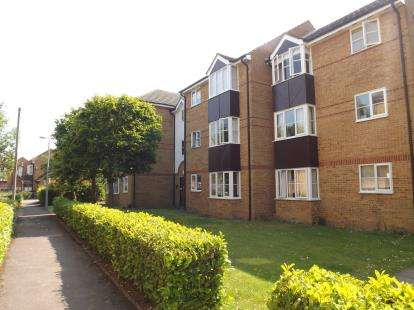1 Bedroom Flat for sale in Marley Fields, Leighton Buzzard, Bedford, Bedfordshire