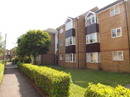 1 Bedroom Flat for sale in Marley Fields, Leighton Buzzard, Bedford, Bedfordshire