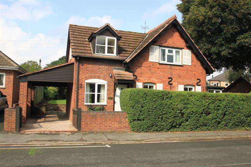 3 Bedrooms Detached House for sale in Alton Avenue, Ross-On-Wye