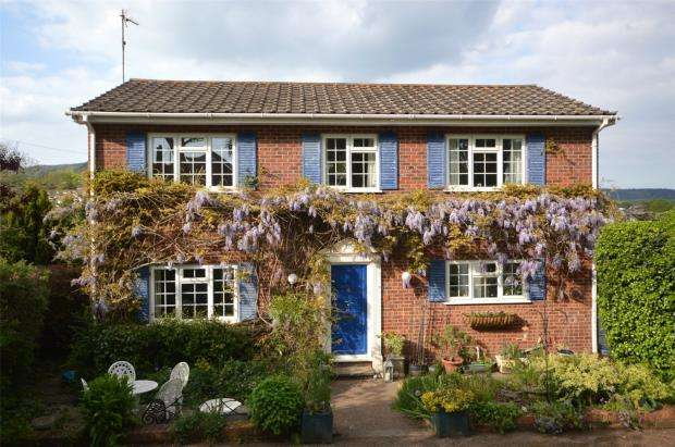 6 Bedrooms Detached House for sale in Bennetts Hill, Sidmouth, Devon