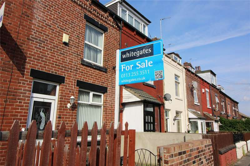4 Bedrooms Terraced House for sale in Aston Terrace, Leeds, West Yorkshire, LS13