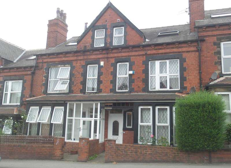 4 Bedrooms Block Of Apartments Flat for sale in Headingley Mount, Headingley