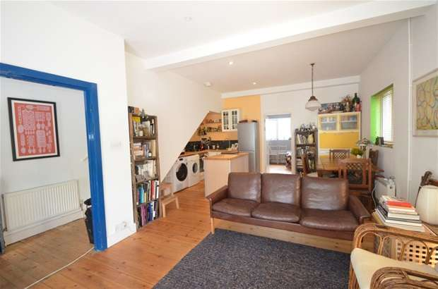 3 Bedrooms Mews House for sale in Tranby Mews, Homerton, E9